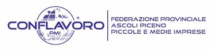 CONFLAVORO Federazione Provinciale Ascoli Piceno PMI